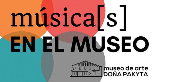 MÚSICA[S] EN EL MUSEO