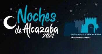 Noches de Alcazaba 2021