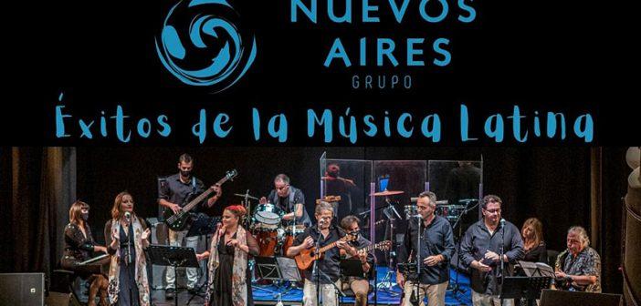 Nuevos Aires Grupo
