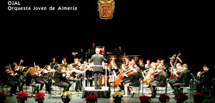Orquesta Joven de Almería
