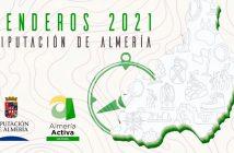 Rutas + Senderos 2021 Almería