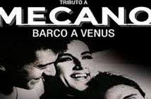 TRIBUTO A MECANO - BARCO A VENUS