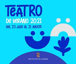 Teatro de Verano 2021