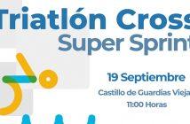 Triatlón Cross Super Sprint El Ejido
