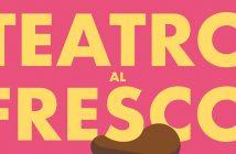 """VI Festival de Teatro de Calle """"Teatro al fresco"""""""
