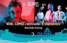 Xoel López + Ruto Neón - Cooltural Go!