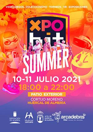 Xpobit Summer