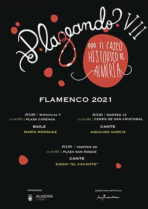 Plazeando VII Almería