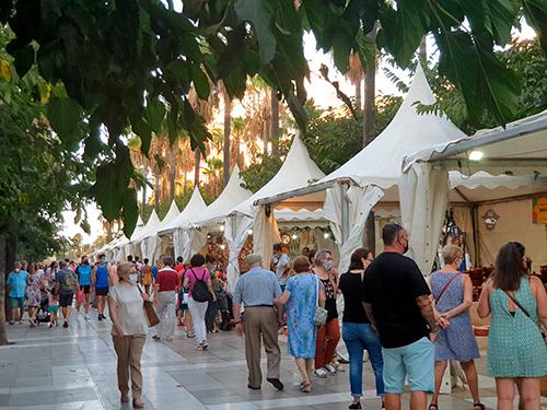 29º Feria Alfaralmería