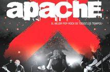 APACHE en concierto