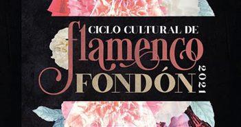 Ciclo Cultural de Flamenco Fondón 2021
