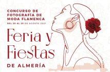 Concurso de fotografía de moda flamenca