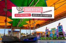 DIVERTOYO en Almería