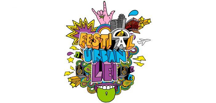 Festial Urban Lei en Almería