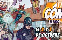 Festicómic El Ejido 2021