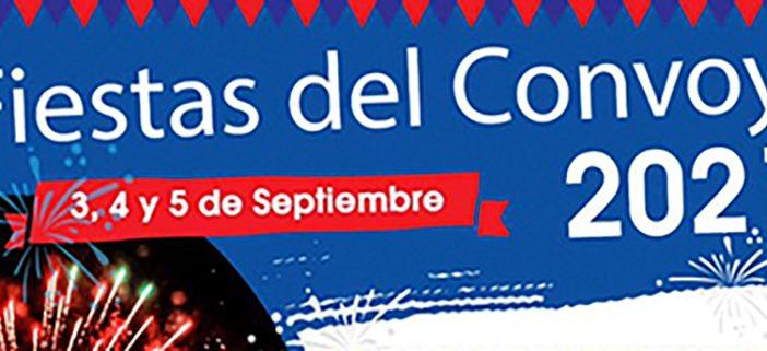 Fiestas El Convoy 2021