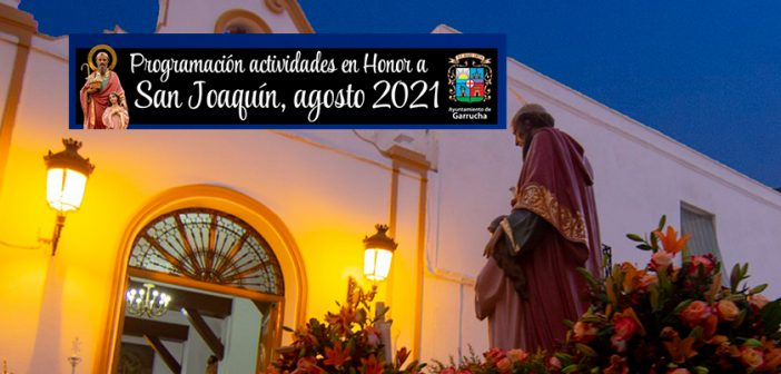 Fiestas de Garrucha 2021