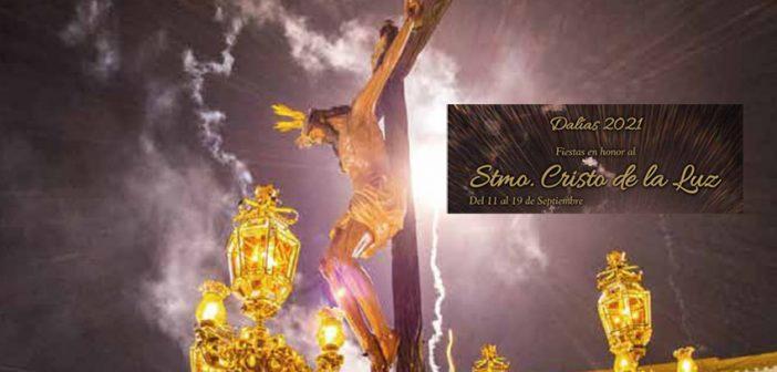 Fiestas en Honor al Santísimo Cristo de la Luz de Dalías 2021