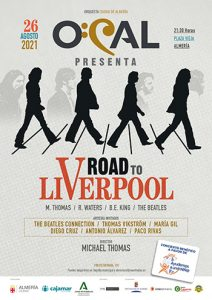 OCAL - V ROAD TO LIVERPOOL