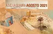 Programación La Guajira – Agosto 2021