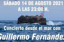 Una hora entre dos aguas' de Guillermo Fernández