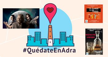 Festivales de Feria en Adra 2021