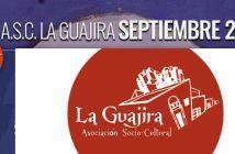 Programación La Guajira – Septiembre 2021