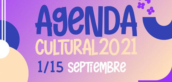 Agenda Cultural – Diputación de Almería
