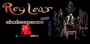Rey Lear - 44º Festival de Teatro de El Ejido