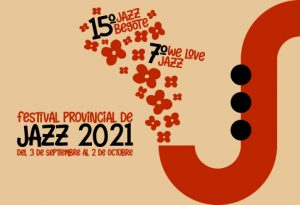 15º Festival Jazzbegote