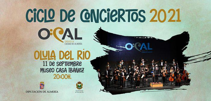 Ciclo de conciertos de la OCAL y OJAL