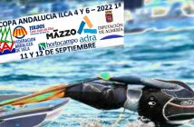 Campeonato de Andalucía de Láser 2021 Adra