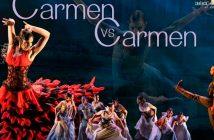 Carmen vs. Carmen