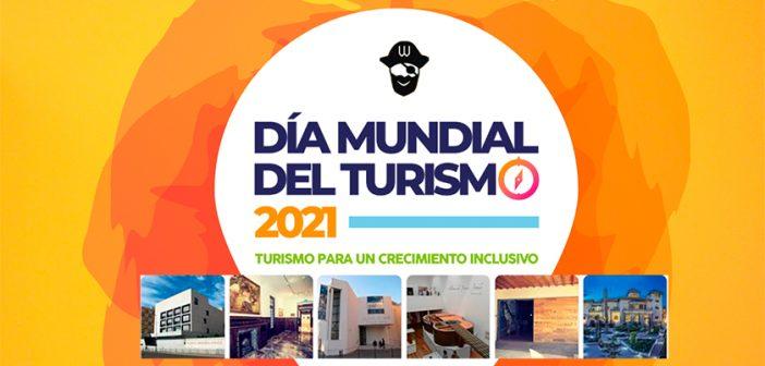 Almería celebra el Día Mundial del Turismo