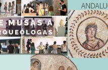 De musas a arqueólogas