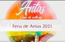Feria ANTAS 2021