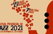 Festival Provincial de Jazz 2021