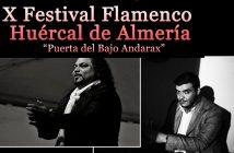 Festival de Flamenco de Huércal