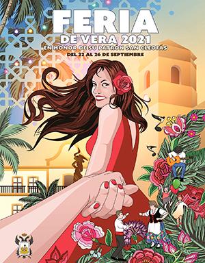Fiestas de Vera 2021