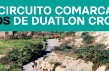 II Circuito Comarcal de Duatlón Cros