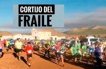 IX CARRERA POPULAR CORTIJO DEL FRAILE