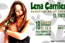 Lena Carrilero