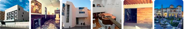 Museos de Almería