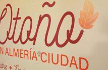 Programación de Otoño en Almería ciudad