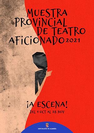 Programa Provincial de Teatro Aficionado de la Diputación de Almería