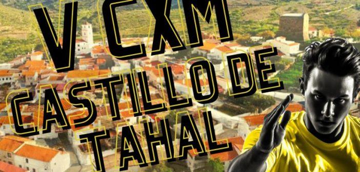 V CxM CASTILLO DE TAHAL