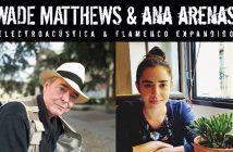 WADE MATTHEWS & ANA ARENAS