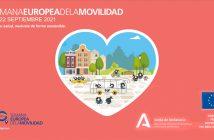 Semana Europea de la Movilidad (SEM) 2021 - C T M Área de Almería