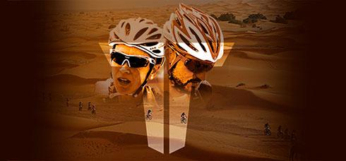 Titan Desert Series.