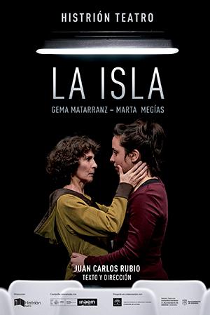 La isla - 44º Festival de Teatro de El Ejido